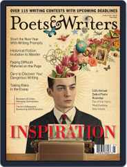 Poets & Writers (Digital) Subscription December 16th, 2015 Issue