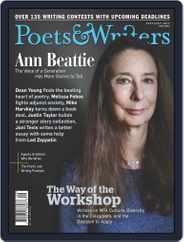 Poets & Writers (Digital) Subscription September 1st, 2015 Issue