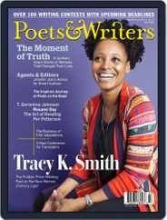Poets & Writers (Digital) Subscription March 1st, 2015 Issue