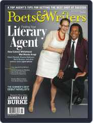 Poets & Writers (Digital) Subscription June 18th, 2014 Issue