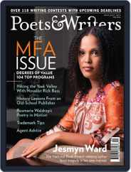 Poets & Writers (Digital) Subscription August 22nd, 2013 Issue