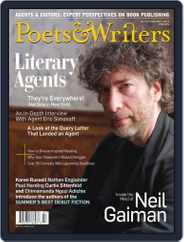 Poets & Writers (Digital) Subscription June 19th, 2013 Issue