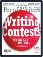Poets & Writers (Digital) Subscription April 17th, 2013 Issue