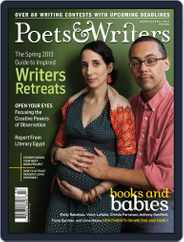 Poets & Writers (Digital) Subscription February 13th, 2013 Issue