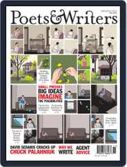 Poets & Writers (Digital) Subscription October 17th, 2012 Issue