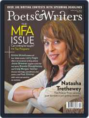 Poets & Writers (Digital) Subscription August 23rd, 2012 Issue