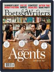 Poets & Writers (Digital) Subscription June 20th, 2012 Issue