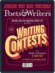 Poets & Writers (Digital) Subscription April 18th, 2012 Issue