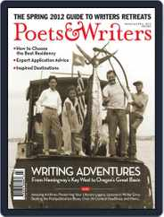 Poets & Writers (Digital) Subscription February 15th, 2012 Issue