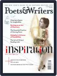 Poets & Writers (Digital) Subscription December 14th, 2011 Issue