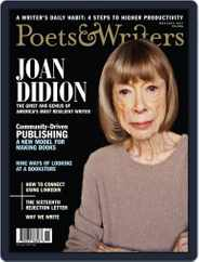 Poets & Writers (Digital) Subscription October 19th, 2011 Issue
