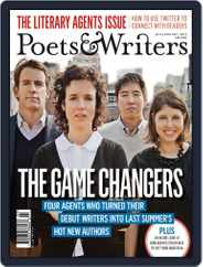 Poets & Writers (Digital) Subscription June 23rd, 2011 Issue