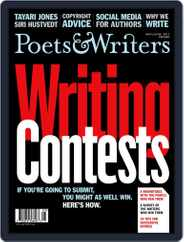 Poets & Writers (Digital) Subscription June 13th, 2011 Issue