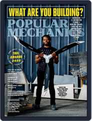 Popular Mechanics (Digital) Subscription March 1st, 2020 Issue