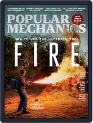 Popular Mechanics (Digital) Subscription December 1st, 2019 Issue