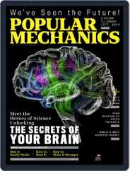 Popular Mechanics (Digital) Subscription October 1st, 2018 Issue