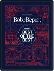 Robb Report (Digital) Subscription June 1st, 2020 Issue