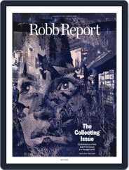 Robb Report (Digital) Subscription May 1st, 2020 Issue