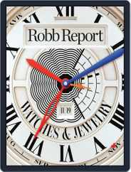 Robb Report (Digital) Subscription November 1st, 2019 Issue
