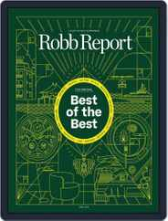 Robb Report (Digital) Subscription June 1st, 2019 Issue