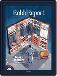 Robb Report (Digital) Subscription March 1st, 2019 Issue