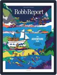 Robb Report (Digital) Subscription January 1st, 2019 Issue