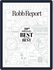 Robb Report (Digital) Subscription June 1st, 2018 Issue