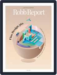 Robb Report (Digital) Subscription April 1st, 2018 Issue