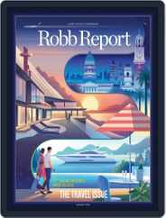 Robb Report (Digital) Subscription January 1st, 2018 Issue