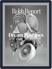 Robb Report (Digital) Subscription August 1st, 2017 Issue