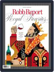 Robb Report (Digital) Subscription July 1st, 2017 Issue