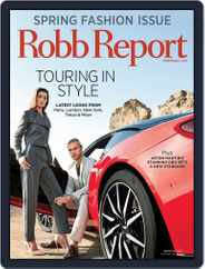 Robb Report (Digital) Subscription March 1st, 2017 Issue