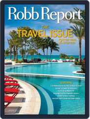 Robb Report (Digital) Subscription January 1st, 2017 Issue
