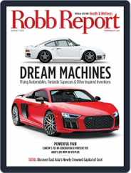 Robb Report (Digital) Subscription July 22nd, 2016 Issue