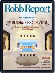 Robb Report (Digital) Subscription June 24th, 2016 Issue