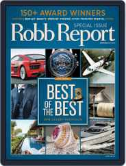 Robb Report (Digital) Subscription May 20th, 2016 Issue