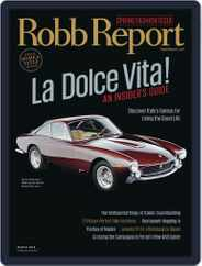 Robb Report (Digital) Subscription February 19th, 2016 Issue