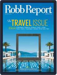 Robb Report (Digital) Subscription February 2nd, 2015 Issue
