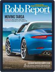 Robb Report (Digital) Subscription October 6th, 2014 Issue