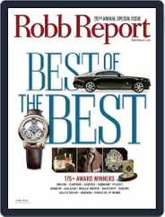Robb Report (Digital) Subscription June 11th, 2014 Issue