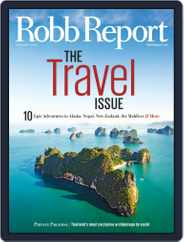 Robb Report (Digital) Subscription February 4th, 2014 Issue