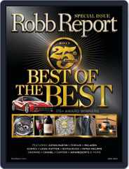 Robb Report (Digital) Subscription June 13th, 2013 Issue