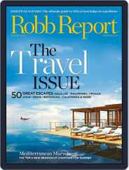 Robb Report (Digital) Subscription January 30th, 2013 Issue