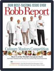 Robb Report (Digital) Subscription September 28th, 2012 Issue