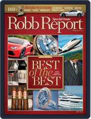Robb Report (Digital) Subscription June 4th, 2012 Issue