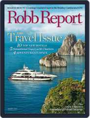 Robb Report (Digital) Subscription December 28th, 2011 Issue