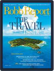 Robb Report (Digital) Subscription December 29th, 2010 Issue