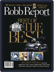Robb Report (Digital) Subscription May 13th, 2010 Issue