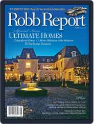 Robb Report (Digital) Subscription April 15th, 2010 Issue
