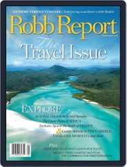 Robb Report (Digital) Subscription December 24th, 2009 Issue